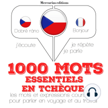 1000 mots essentiels en tchèque
