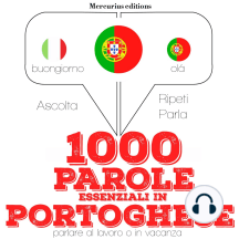 1000 parole essenziali in Portoghese