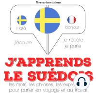 J'apprends le suédois