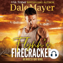 Flynn's Firecracker: Book 5: Heroes For Hire
