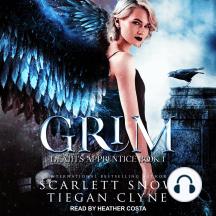 Grim: Death's Apprentice Book 1