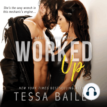 Worked Up: A Made in Jersey Novel