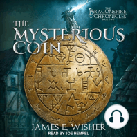 The Mysterious Coin