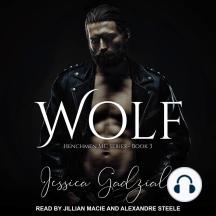 Wolf: Henchmen MC Series - Book 3
