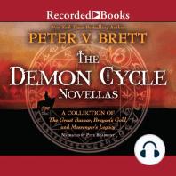 The Demon Cycle Novellas