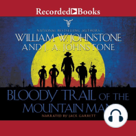 Bloody Trail of the Mountain Man