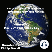 Earth Magic Self Hypnosis Hypnotherapy Meditation