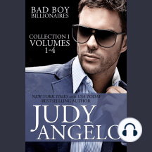 Bad Boy Billionaires Collection I