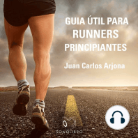 Guía útil para runners principiantes