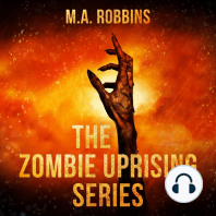 Zombie Uprising Series, The