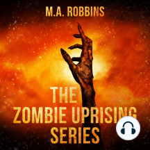 Zombie Uprising Series, The: Books One Through Five
