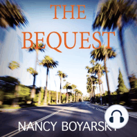 The Bequest: A Nicole Graves Mystery