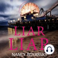 Liar Liar: A Nicole Graves Mystery