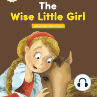 The Wise Little Girl