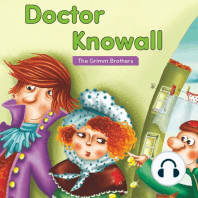 Doctor Knowall