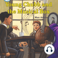 Young Chubb and the Musical Box