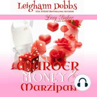Murder, Money and Marzipan