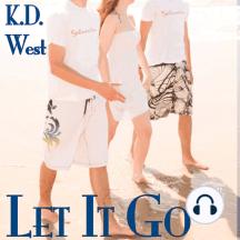 Let It Go: A Friendly Menage Tale