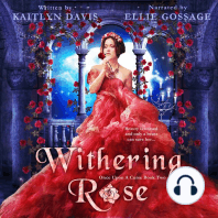 Withering Rose (Once Upon a Curse Book 2)