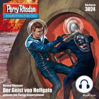 Perry Rhodan 3024