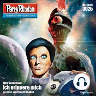 Perry Rhodan 3025
