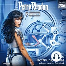 Perry Rhodan Neo 206: Letzte Hoffnung Mimas