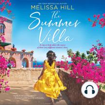 The Summer Villa: A Novel