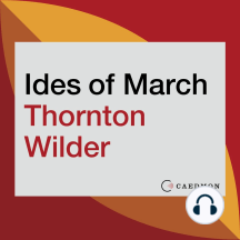The Ides of March: A Novel