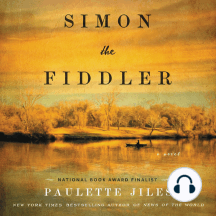 Simon the Fiddler: A Novel