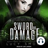 Sword of Damage