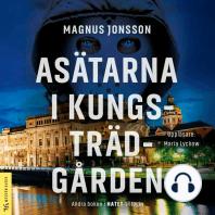 Asätarna i Kungsträdgården