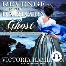 Revenge of the Barbary Ghost