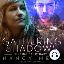 Gathering Shadows: Finding Sanctuary Book 1