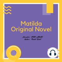 Matilda Original Novel