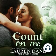 Count on Me: Petal, Georgia Series, Book 3