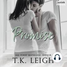 Promise: A Redemption Series Prequel