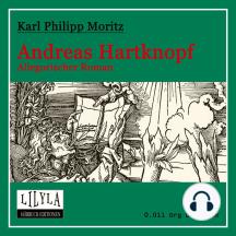 Andreas Hartknopf: Allegorischer Roman