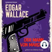Der Mann von Marokko: Edgar Wallace 22