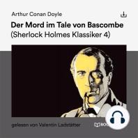 Der Mord im Tale von Bascombe