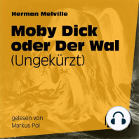 Moby Dick oder Der Wal