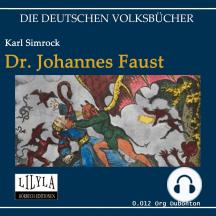 Dr Johannes Faust