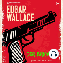 Der Brigant: Edgar Wallace 29