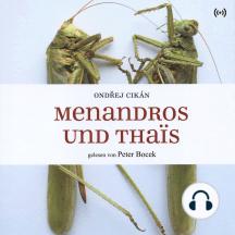Menandros und Thaïs