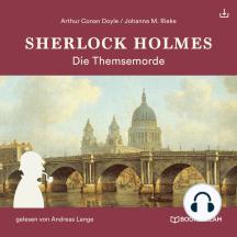 Sherlock Holmes: Die Themsemorde