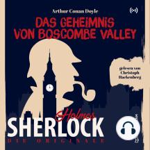 Die Originale: Das Geheimnis von Boscombe Valley