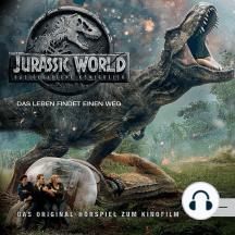 Jurassic World 2 - Das gefallene Königreich (Das Original-Hörspiel zum Kinofilm)