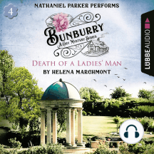 Death of a Ladies' Man - Bunburry: Countryside Mysteries