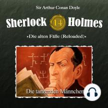 Sherlock Holmes, Die alten Fälle (Reloaded), Fall 14: Die tanzenden Männchen