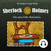 Sherlock Holmes, Die alten Fälle (Reloaded), Fall 32