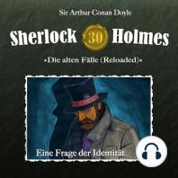 Sherlock Holmes, Die alten Fälle (Reloaded), Fall 30